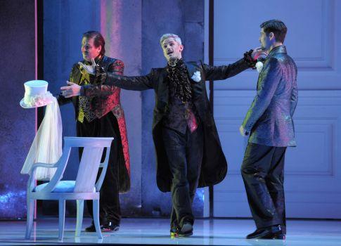 Arabella Paris Opera