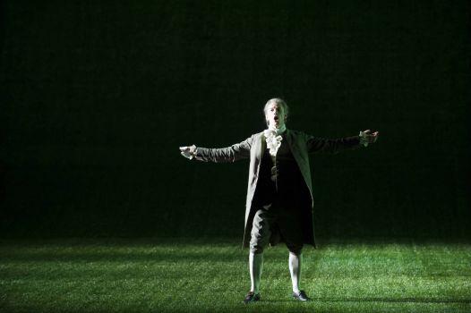 Jean Jacques Rousseau Geneva Opera